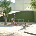 Foto Frontón Municipal en Torremocha de Jarama 1