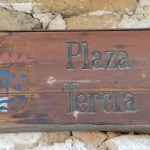 Foto Plaza Tercia 2