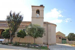 Foto Iglesia de San Pedro Apóstol de Torremocha de Jarama 33