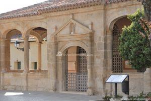 Foto Iglesia de San Pedro Apóstol de Torremocha de Jarama 38