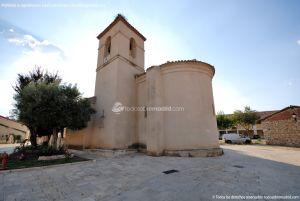 Foto Iglesia de San Pedro Apóstol de Torremocha de Jarama 39