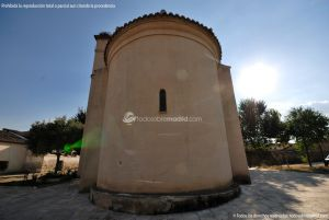 Foto Iglesia de San Pedro Apóstol de Torremocha de Jarama 40