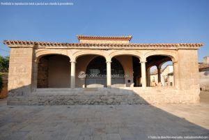 Foto Iglesia de San Pedro Apóstol de Torremocha de Jarama 45