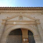 Foto Iglesia de San Pedro Apóstol de Torremocha de Jarama 58
