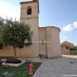 Foto Iglesia de San Pedro Apóstol de Torremocha de Jarama 61