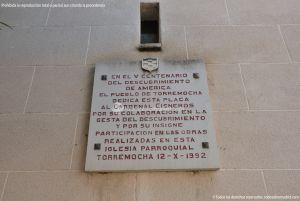 Foto Iglesia de San Pedro Apóstol de Torremocha de Jarama 63