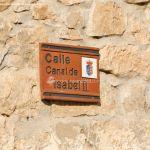 Foto Calle Canal de Isabel II 3