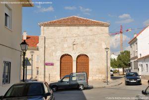 Foto Ermita de la Soledad de Torres de la Alameda 1