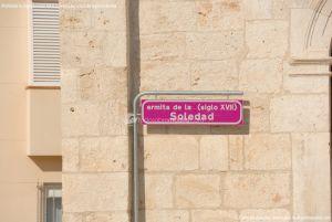 Foto Ermita de la Soledad de Torres de la Alameda 3