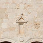 Foto Ermita de la Soledad de Torres de la Alameda 5