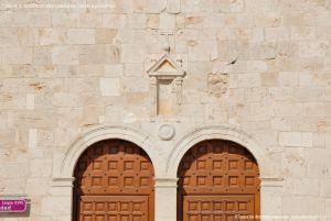 Foto Ermita de la Soledad de Torres de la Alameda 6