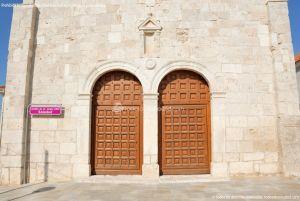 Foto Ermita de la Soledad de Torres de la Alameda 7
