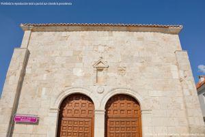 Foto Ermita de la Soledad de Torres de la Alameda 8