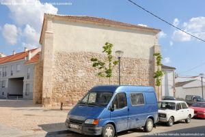 Foto Ermita de la Soledad de Torres de la Alameda 11