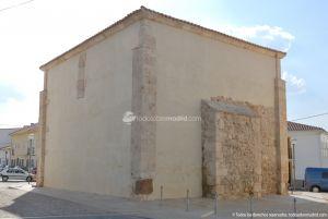 Foto Ermita de la Soledad de Torres de la Alameda 15