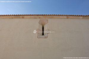 Foto Ermita de la Soledad de Torres de la Alameda 17