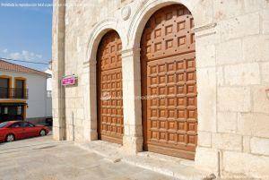 Foto Ermita de la Soledad de Torres de la Alameda 35