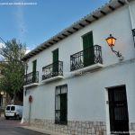 Foto Viviendas tradicionales en Torres de la Alameda 19