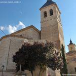 Foto Iglesia de la Asunción de Nuestra Señora de Torres de la Alameda 6