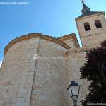 Foto Iglesia de la Asunción de Nuestra Señora de Torres de la Alameda 8