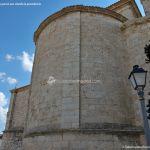 Foto Iglesia de la Asunción de Nuestra Señora de Torres de la Alameda 9