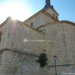 Foto Iglesia de la Asunción de Nuestra Señora de Torres de la Alameda 10