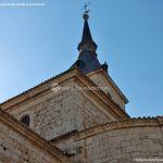 Foto Iglesia de la Asunción de Nuestra Señora de Torres de la Alameda 12