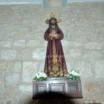 Foto Iglesia de la Asunción de Nuestra Señora de Torres de la Alameda 48