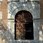 Foto Iglesia de la Asunción de Nuestra Señora de Torres de la Alameda 65