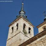 Foto Iglesia de la Asunción de Nuestra Señora de Torres de la Alameda 70