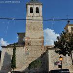 Foto Iglesia de la Asunción de Nuestra Señora de Torres de la Alameda 72