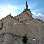 Foto Iglesia de la Asunción de Nuestra Señora de Torres de la Alameda 76
