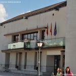 Foto Ayuntamiento Torres de la Alameda 3