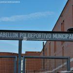 Foto Pabellón Polideportivo Municipal de Torres de la Alameda 1