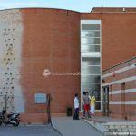 Foto Pabellón Polideportivo Municipal de Torres de la Alameda 5