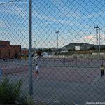 Foto Pabellón Polideportivo Municipal de Torres de la Alameda 11