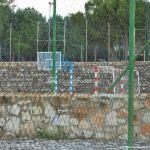 Foto Pabellón Polideportivo Municipal de Torres de la Alameda 14