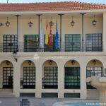 Foto Ayuntamiento Valdaracete 1