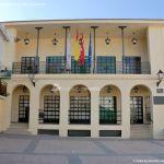 Foto Ayuntamiento Valdaracete 2