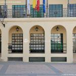 Foto Ayuntamiento Valdaracete 3