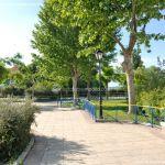 Foto Parque en Valdaracete 1