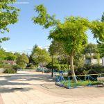 Foto Parque en Valdaracete 4