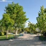 Foto Parque en Valdaracete 8