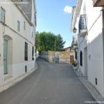 Foto Calle de la Iglesia de Valdaracete 1