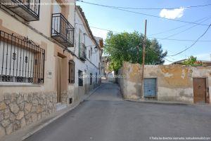 Foto Calle de la Iglesia de Valdaracete 2