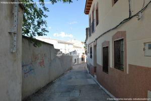 Foto Calle de la Iglesia de Valdaracete 3