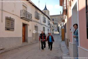 Foto Calle de la Iglesia de Valdaracete 5