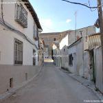 Foto Calle de la Iglesia de Valdaracete 6