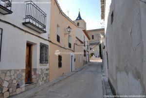 Foto Calle de la Iglesia de Valdaracete 7