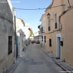 Foto Calle de la Iglesia de Valdaracete 8